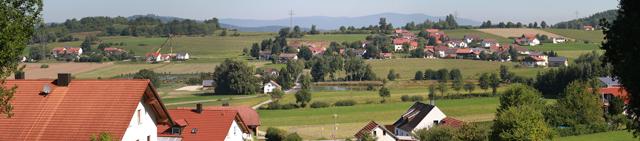 Ortschaft Hof