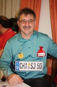 Staudner Josef 50.Geburtstag
