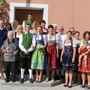 Florian Hochzeit